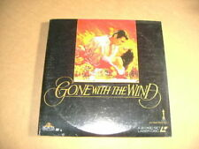 GONE WITH THE WIND - CLARK GABLENEW SEALED