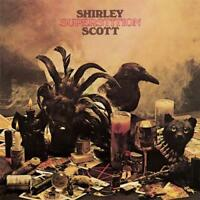 SHIRLEY SCOTT Superstition NEW & SEALED CLASSIC 70s SOUL JAZZ CD  (SOUL BROTHER)