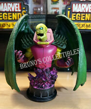 Bowen Designs Annihilus Bust Marvel Statue from Fantastic Four Comic-Books
