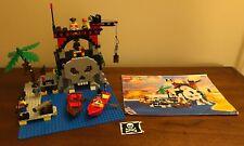 LEGO Skull Island Pirates #6279, Please Read Below