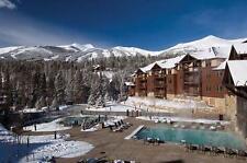 Grand Timber Lodge Timeshare Breckenridge Colorado Free Closing!!
