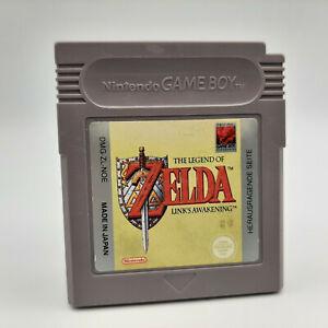 The Legend of Zelda: Link's Awakening Gameboy Spiel Nintendo Game Boy SPEICHERT