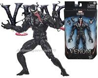"""Marvel Legends 6"""" Movie VENOM Venompool BAF"""