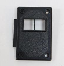 Camaro 82-92 Firebird 82-89 RH Side Door Lock Switch Trim Panel, Reproduction