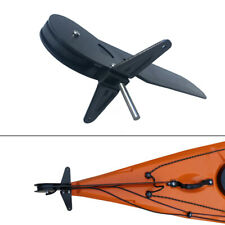 Adjustable Canoe Control Direction Fixation Rear Tail Equipment For Kayak Rudder