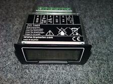 Timer 7511 Trumeter,  New no box