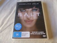 Salt (DVD, 2010) Region 4 Angelina Jolie, Liev Schreiber
