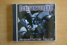 Genitorturers – Machine Love   (Box C684)