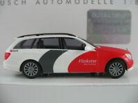 """Busch 43666 Mercedes-Benz C-Klasse T-Modell """"Flinkster (DB)"""" 1:87/H0 NEU/OVP"""