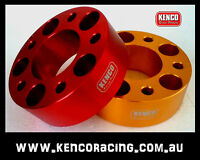 Kenco Ford Falcon 114.3 PCD 50mm Bolt On Wheel Spacer Speedway Drag Rally Car