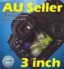 Screen Protector Guard for Olympus E-PL2 AU Seller