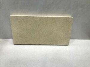 Morso Squirrel Stove 1410, 1430, 1440 Rear Back Vermiculite Fire Brick