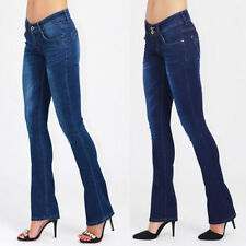 Bootcut Low L32 Jeans for Women