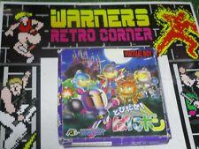 nintendo virtual boy panic bomber japan jpn game Video game official authentic