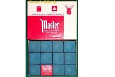 Master Chalk - One Dozen - 12 Color Choices!