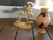 figurine DETRITUS jarre - CLUB PASSION - n°40/200-2008 - leblon delienne,asterix