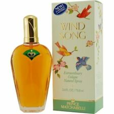 Prince Matchabelli Wind Song 2.6oz Extraordinary Cologne Natural Spray