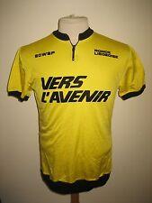 Tour de Liege Luik Belgium jersey shirt cycling wielrennen trikot size L