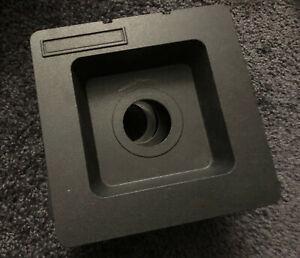Cambo Calumet #1 30mm Recessed Lensboard