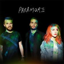 Paramore - Paramore - 2 x Vinyl LP *NEW & SEALED*