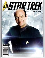 Star Trek The Official Magazine #57 Summer 2016
