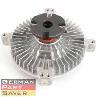 New Radiator Cooling Fan  Clutch fits Mercedes 560SEL 380SE 420SEL 1162001122