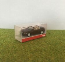 HO SCALE HERPA BMW 6er CONVERTIBLE