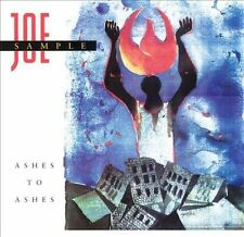 Ashes to Ashes by Joe Sample (CD, Oct-1990, Warner Bros.)