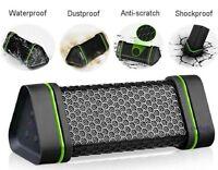 Waterproof Shockproof Wireless Bluetooth Speaker For ipod iphone ipad Cell Phone