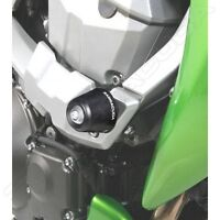 BARRACUDA KIT TAMPONI PARATELAIO KAWASAKI Z 750 2007-2008-2009-2010