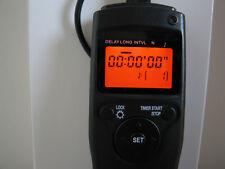 Remote control timer intervalometer Sony A7,A3000,A5000,NEX-3N,HX50V,DSC,RX-100