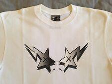 A Bathing Ape x Kaws Sta Bendy Logo T Shirt Bape Nigo Pharrell
