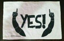 Daniel Bryan - Yes Towel - RARE WWE wrestling