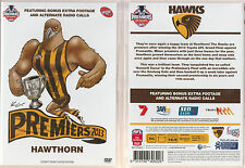 AFL PREMIERS: HAWTHORN 2013 New/UNSEALED ALL Regions (Plays on any Player)