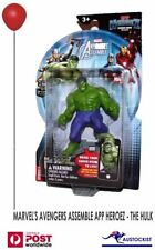 The Hulk Marvel Action Figures
