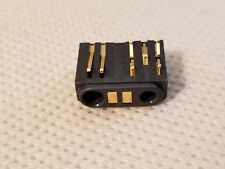 New Nokia OEM Charge Port Charging Connector Flex Cable for 8800 8801 8800d