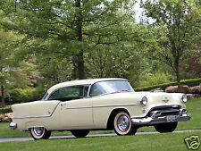 1954 Oldsmobile Super 88 Coupe, Refrigerator Magnet, 40 Mil