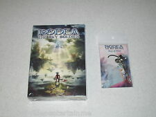 Rodea the Sky Soldier Limited Edition Nintendo 3DS Unopened Sealed FREE SHIPPING