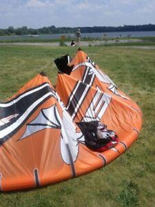 best kiteboarding And Kitesurfing Best Yarga C Kite 9 Meter