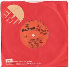 "PAUL McCARTNEY - COMING UP Very rare 1980 OZ 7"" POP Single Release! Near MINT!"