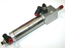 """New Humphrey 2"""" Stroke Stainless Air Cylinder 6-Bfd-2"""