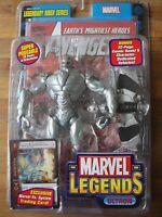 Marvel Legends 2005 Earth's Mightiest Heroes Avengers ULTRON Figure