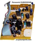 Panasonic SA-PT660,SA-PT760,Sa-PT960 Receiver RJBX0565AB iPOD Power PCB