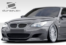 06-10 BMW M5 E60 Duraflex HM-S Front Lip Air Dam 1pc Body Kit 108234