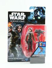 Action Figure Star Wars Sergeant Jyn Erso (Jedha) Hasbro