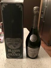 Champagne Perrier Jouet A Epernay 1964
