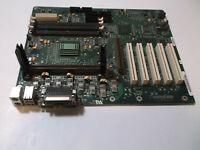 Vintage Gateway Kadoka E201074 Motherboard Working System Pull