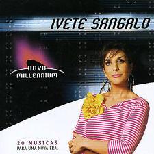 Novo Millenium 2005 by Sangalo, Ivete
