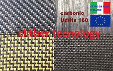 lastra professionale in carbonio UD/HS 600mmx1500mm  ®PROTOlamina