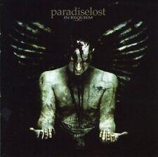 Paradise Lost - In Requiem [CD]